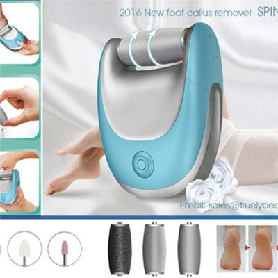 6 in 1 personal electric callus removal