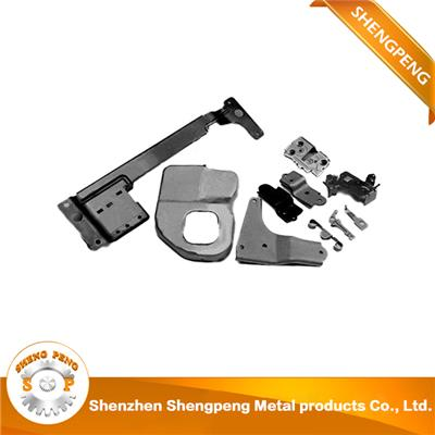 Sheet Metal Stamping Bending Products