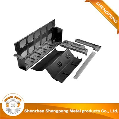 Stamping Metal Products