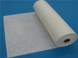 Fiberglass Powder Chopped Strand Mat 600GSM