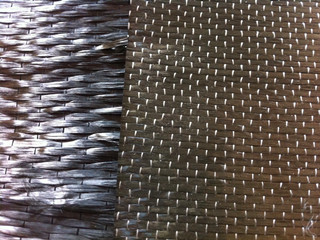 300GSM Carbon Fiber Unidirectional Fabric