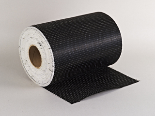 Continuous Basalt Fiber Unidirectional Fabric