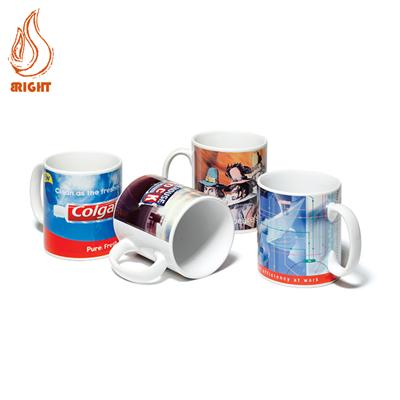 Promotional Creramic Mug With Printing