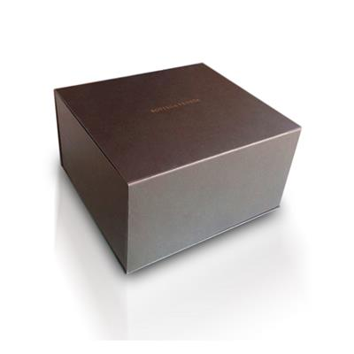 PU Leather Perfume Box