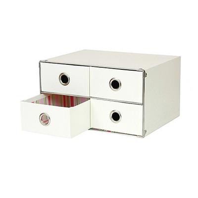 Paper Office Storage Box