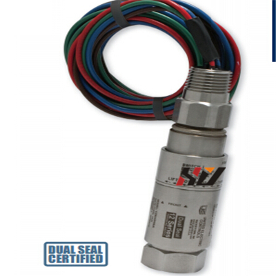 UE 12 Series Pressure Switch