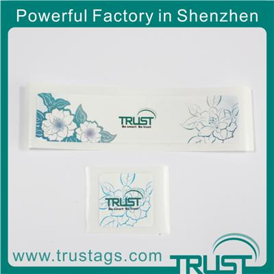 2016 Professional Factory Wholesale Wet Dry Rfid Inlay