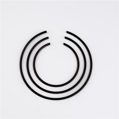 Round Wire Spring Ring For Holes