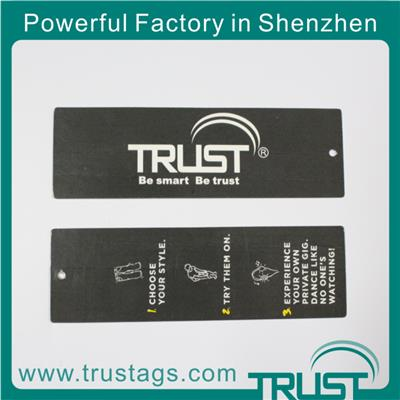 2016 13.56MHZ Hf ISO14443A Nfc Rfid Garment Label For Tracking/managment