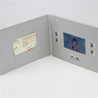 4.3 Video Greeting Card