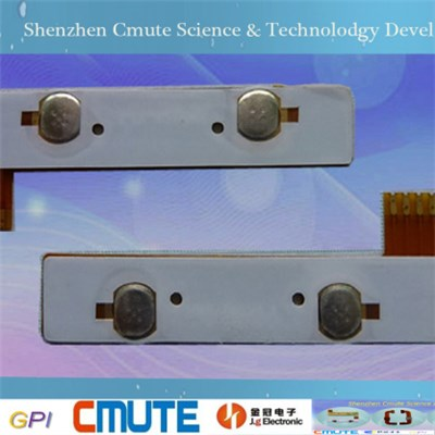 Light Touch Switch/ GPI-MDFPC-002