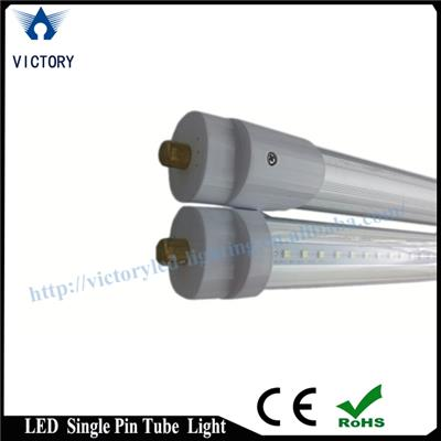 2FT 9W LED Single Pin Tube T8