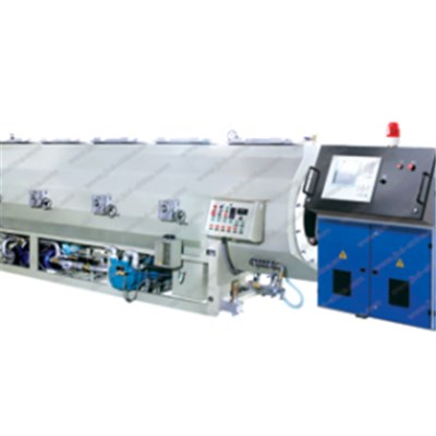 PVC UPVC CPVC Pipe Production Line
