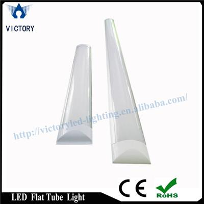 Led Flat Tube Light