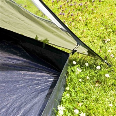 3 Plus Three Person Tent
