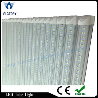Double Line 44 Watt LED Intergrated T8 Tube