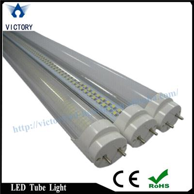 Double Lines Led Tube T8 4ft