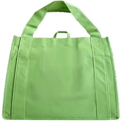 Candy Color Tote Bag Promotional Bag