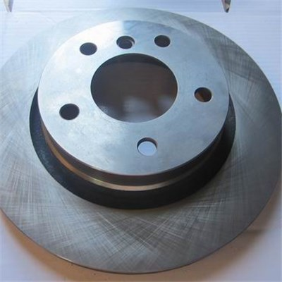 Car Brake Disc /rotor E4TZ-1126D