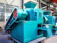 Factors for Popularity of Coal Briquette Machine