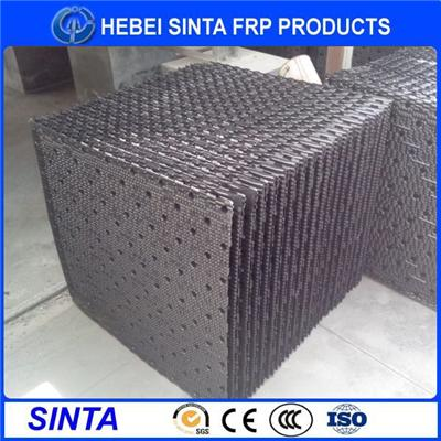 Liangchi Cross Flow Cooling Tower Fill