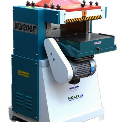 Mb203-204f High-speed Two-sided Automatic Woodworking Planer