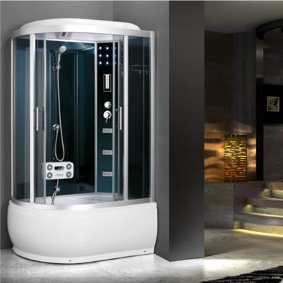 Steam Shower Whirlpool