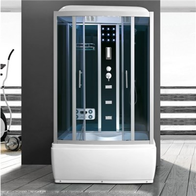 Walk In Steam Room