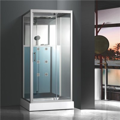 Combination Steam Shower-tubs