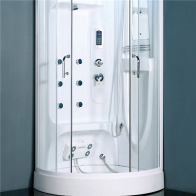 Steam Shower UK
