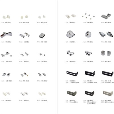 Shower Enclosure Parts