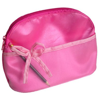Satin Cosmetic Bag CS090805