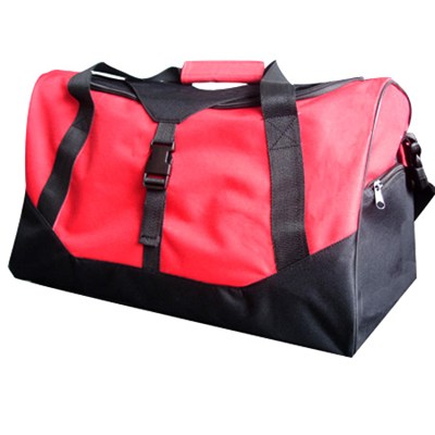 Polyester Luggage Travel Gear Bag Duffle Bag