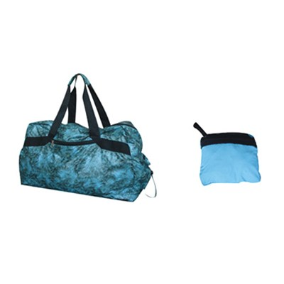 Foldable Duffle
