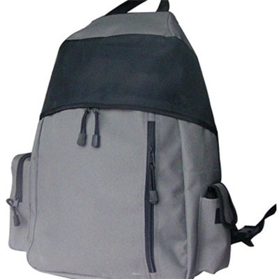 Polyster Backpack With Laptop Compartment