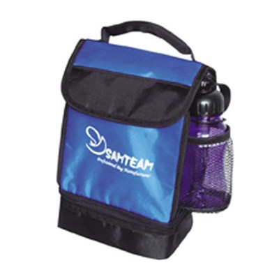 Waterproof Cooler With Bottle Mesh Pocket