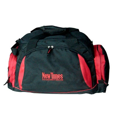 Men's Training Duffle Bag