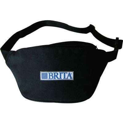 Simple Hiking Hip-belts Sports Bag