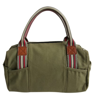 Canvas Handbag CV121008