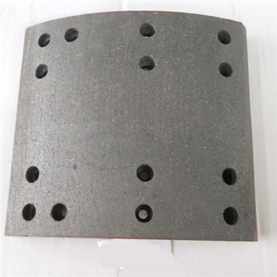 4707 Non-metallic Brake Lining