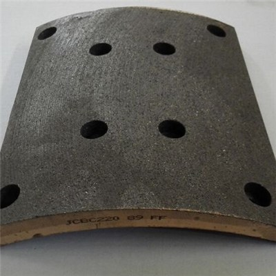 Benz Non-metallic Brake Lining