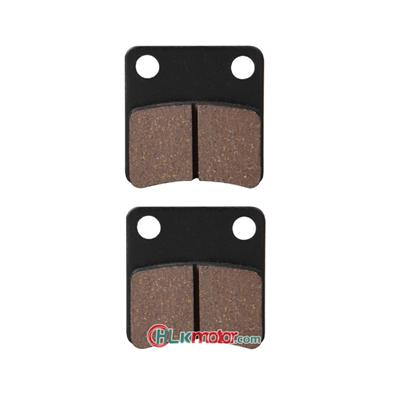 GO CART BRAKE PADS