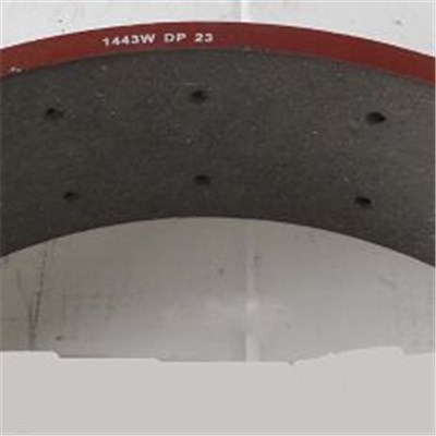1443 Non-metallic Brake Lining