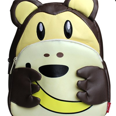 Pu Kids Animal Bag, CP15003