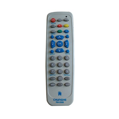 Universal TV SAT remote Control RM-056B For Inodonesia Market