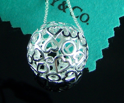 Ювелирные украшения TiffanyCo рекомендации