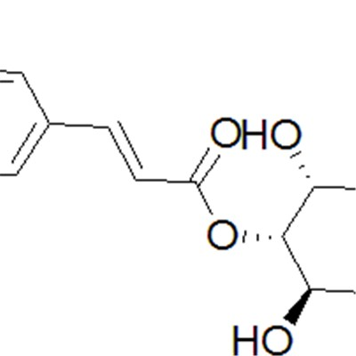 Cryptochlorogenin Acid