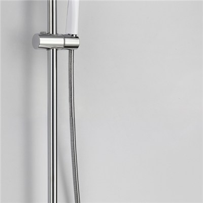 Double Handles Shower Faucet Sets