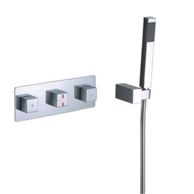 Concealed Bathroom Shower Taps