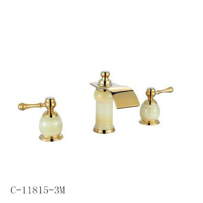 Brass Concealed Bathtub Mixers
